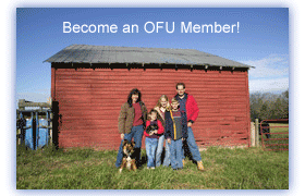 Join the Ohio Farmers Union