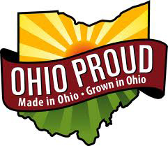 Ohio Proud Logo - Buy Ohio