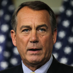Boehner Responds To Obama Statement On Debt Talks