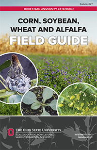 Corn, Soybean, Wheat and Alfalfa Field Guide