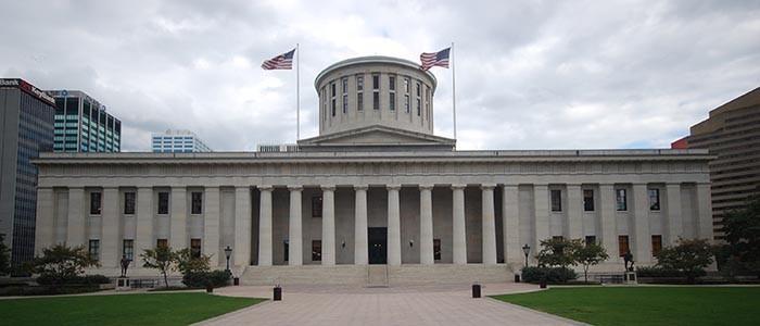 Ohio Farmers Union Legislative Day is March 22