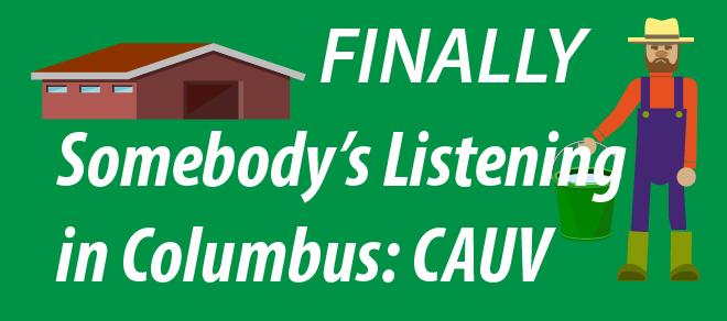 OFU Supports Ohio House Budget