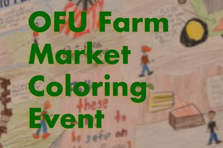 OFU Coloring Contest