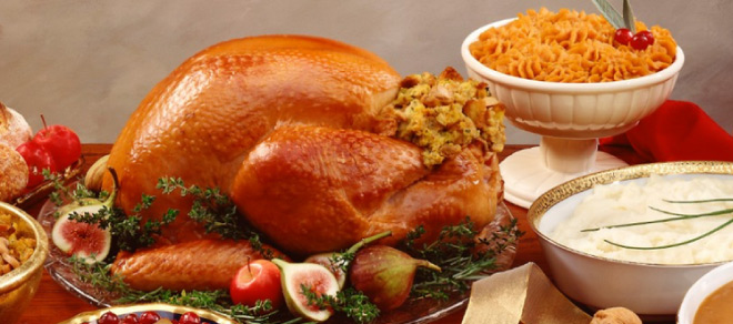Farmers Receive 11 Cents of Thanksgiving Retail Food Dollar, NFU Farmer's Share Shows